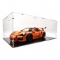 Preview: 42056 Porsche 911 GT3 RS Display Case