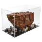 Preview: 75059 Sandcrawler Display Case