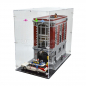 Preview: 75827 Ghostbusters Feuerwehr HQ (Closed Only) - Acryl Vitrine