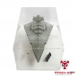 Preview: 10030 UCS Imperial Star Destroyer Display Case