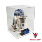 Preview: 10225 R2-D2 Display Case
