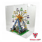 Mobile Preview: 10247 Riesenrad - Acryl Vitrine
