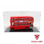 Preview: 10258 London Bus Display Case