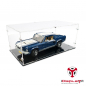 Preview: 10265 Ford Mustang Display Case