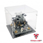 Preview: 10266 Apollo 11 Lunar Lander Display Case