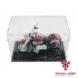 Preview: 10269 Harley Davidson Fat Boy Display Case
