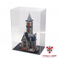 Preview: 10273 Haunted House Display Case