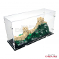Preview: 21041 Great Wall of China Display Case
