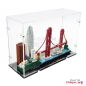 Preview: 21043 San Francisco Display Case