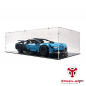 Preview: 42083 Bugatti Chiron / 42096 Porsche 911 RSR - Display Case