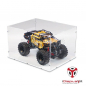 Preview: 42099 4x4 X-treme Off-Roader Display Case