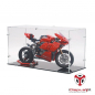 Preview: 42107 Ducati Panigale V4 R Display Case