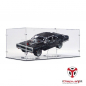 Preview: 42111 Dom's Dodge Charger - Acryl Vitrine