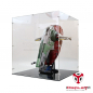 Preview: 75060 Slave 1 (On Stand) Display Case