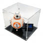 Preview: 75187 UCS BB-8 Display Case