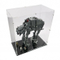 Preview: 75189/75054 First Order Heavy Assault Walker / AT-AT -  Acryl Vitrine