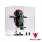 Preview: 75243 Slave 1 - 20th Anniversary Edition Display Case