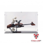 Preview: 75532 Scout Trooper & Speeder Bike Display Case