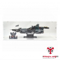 Preview: 76042 The SHIELD Helicarrier Display Case