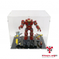 Preview: 76105 The Hulkbuster - Ultron Edition Acryl Vitrine