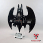 Preview: 76161 UCS Batwing Display Ständer