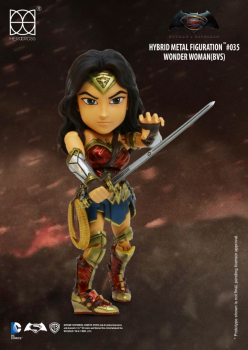 Wonder Woman (BvS)