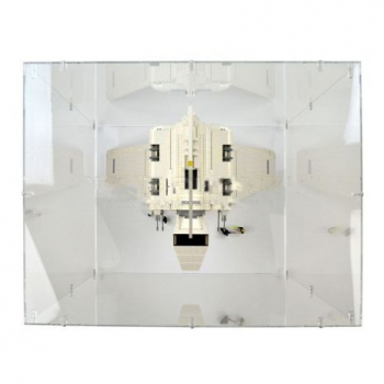 10212 UCS Imperial Shuttle (On Stand) Display Case