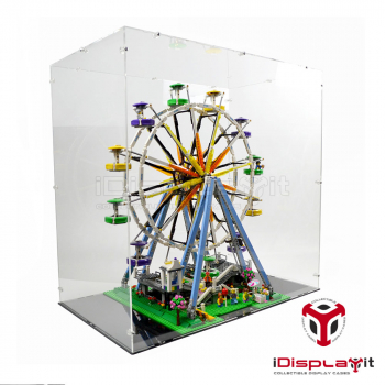 10247 Ferris Wheel Display Case