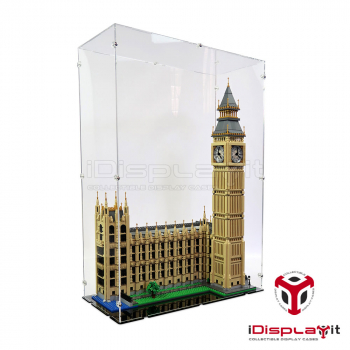 10253 Big Ben Display Case