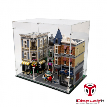10255 Assembly Square Display Case