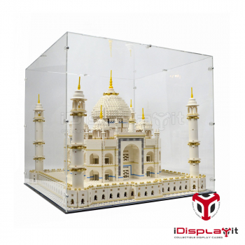 10256/10189 Taj Mahal Display Case