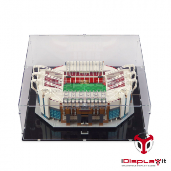 10272 Old Trafford Manchester United Stadium Display Case