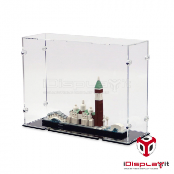 21026 Venice Display Case