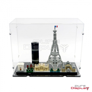 21044 Paris Display Case