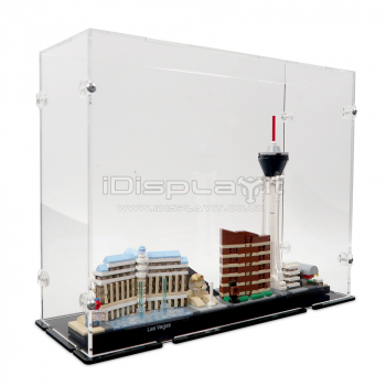 21047 Las Vegas Display Case