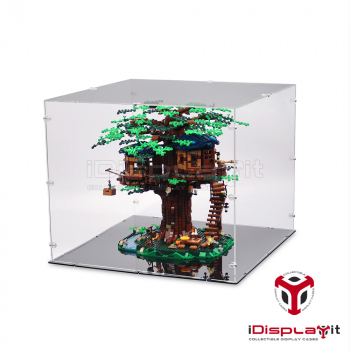 21318 Treehouse Display Case
