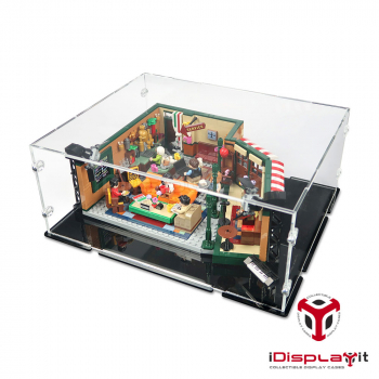 21319 Friends TV Series Display Case