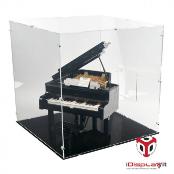 21323 Grand Piano Display Case