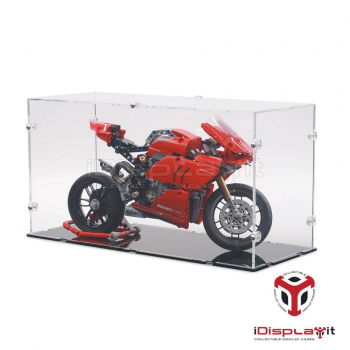 42107 Ducati Panigale V4 R Display Case