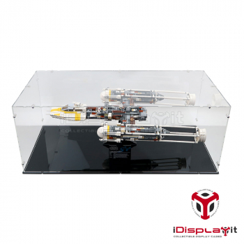 75181/10134 UCS Y-wing Display Case