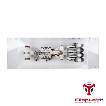 75244 UCS Tantive IV Display Case