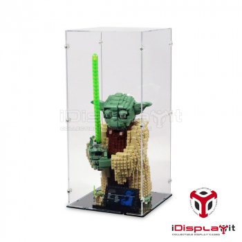 75255 UCS Yoda Display Case