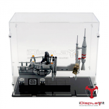 75294 Bespin Duel Display Case