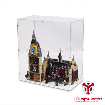 75954 Hogwart Great Hall Display Case