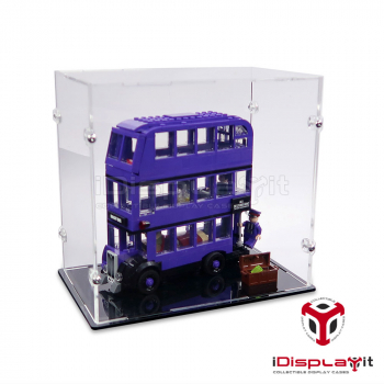 75957 The Knight Bus Display Case