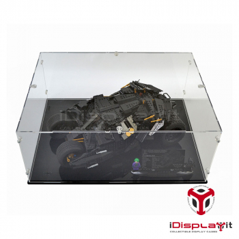 76023 The Tumbler Display Case