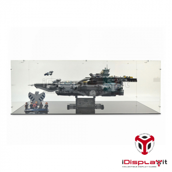 76042 The SHIELD Helicarrier Display Case
