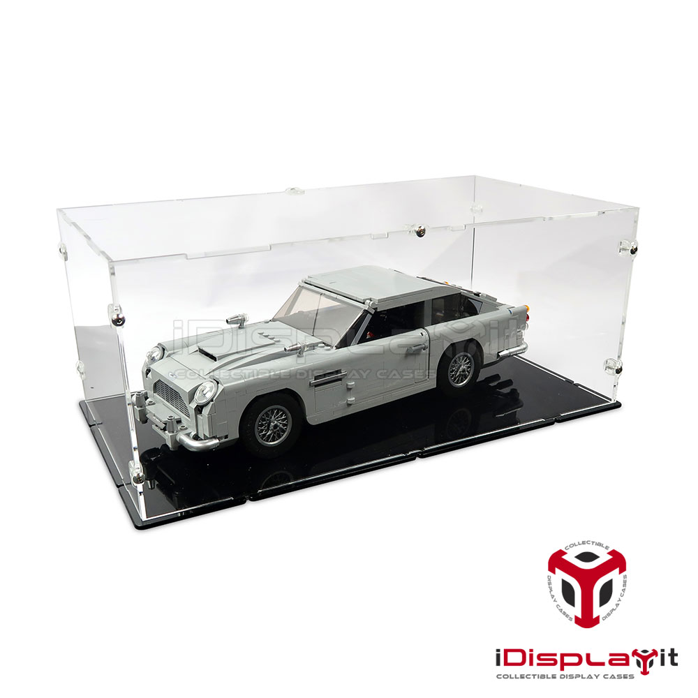 Premiumtoystore 10262 James Bond Aston Martin Db5 Display Case