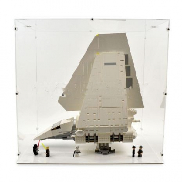 10212 UCS Imperial Shuttle (In Landing Position) Display Case