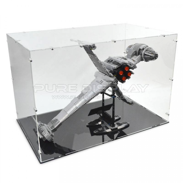10227 UCS B-Wing Starfighter Display Case